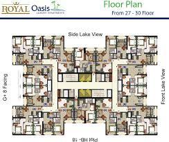 royal oasis floor plans ajman freehold property jre