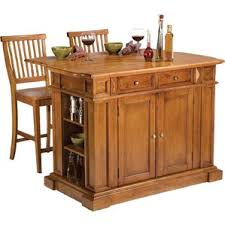 wooden kitchen islands wood kitchen islands carts you ll wayfair
