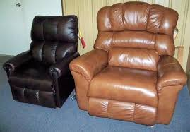 La Z Boy Recliner 2 by Boots Furniture In Huntington Tx Relylocal