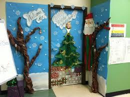 Office Door Decoration 27 Creative Christmas Door Decorating Contest Ideas Office