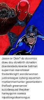 Batman Green Lantern Meme - jason or dick dc dccomics dceu dcu dcrebirth dcnation