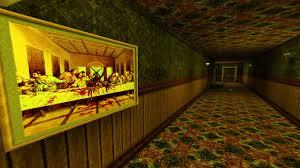 indiegames com the weblog indie horror beta the corridor al exe