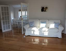 White Ikea Sofa by Our New Sofas Ikea U201cektorp U201d Maison Belle
