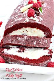 más de 25 ideas increíbles sobre red velvet cake roll en pinterest