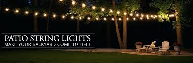 Lights For Outdoors Led Globe String Lights Outdoor Light Strands How To Hang Strings