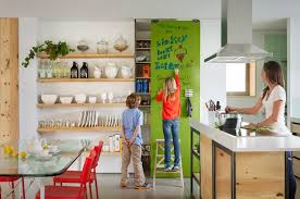 Family Kitchen Design by Kitchen Design Tips For Families With Kids