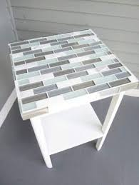 Ikea White Coffee Table How To Make A Map Table An Ikea Hack Ikea Side Table Ikea Hack