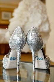 wedding shoes help me wedding with classic black white color palette in