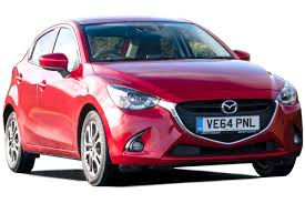 cheap mazda mazda2 hatchback mpg co2 u0026 insurance groups carbuyer