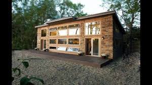 this gorgeous cabin was built for a family great small house