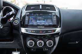 outlander mitsubishi 2015 interior 2015 mitsubishi outlander photos specs news radka car s blog
