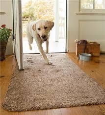 Pet Resistant Rugs Medium Mud Rug Microfiber Mud Rug Plow U0026 Hearth