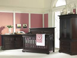 Graco Stanton Convertible Crib Black Bedroom Beautiful Space For Your Baby With Convertible Crib