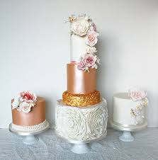 the free world how wedding cakemakers accommodate dietary