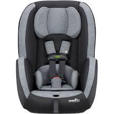 siege auto 1 2 3 crash test evenflo advanced sensorsafe titan 65 convertible car seat choose