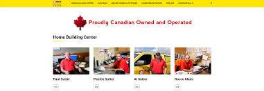 website portfolio details custom designed southcoast website