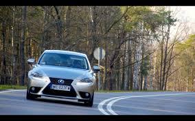 lexus rx 450h spalanie pl lexus is 300h 2013 test i jazda próbna youtube