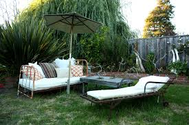 Houzz Patios Calacatta Houzz Patios Patio Eclectic With Metal Day Bed Grass Patio