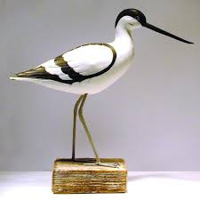 avocet wooden bird coastalhome co uk wooden birds fish