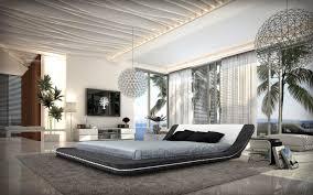 bed modern king platform bed intrigue dublin modern king size