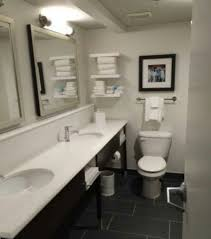 hampton inn forever young hotel bathroom new design vanity double