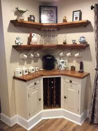 corner kitchen cabinet shelf ideas 38 best corner storage ideas and designs for 2021