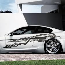 design folien 2x future design grafik seitenaufkleber 230cm auto aufkleber