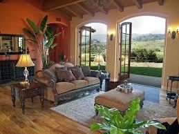 Mediterranean Style Home Interiors 25 Best Spanish Living Rooms Ideas On Pinterest Spanish