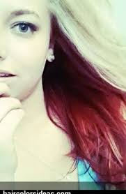 2015 wend hair colour i reaaalllly want red hair hair colors pinterest messy