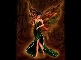 angel fairies wallpaper wallpapersafari