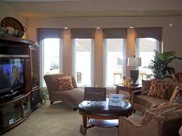 Blinds For Triple Window Attractive Patio Door Window Treatments