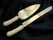 wedding cake knife wedding cake knives ebay