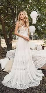 bohemian wedding dresses inbal raviv 2017 wedding dresses white collection wedding