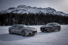car maserati maserati is turning to electric and hybrid cars from 2019