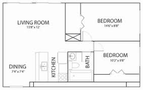 apartment square footage 19 fresh average square footage of a 2 bedroom apartment