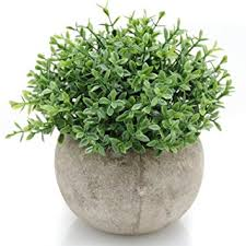 green plants velener mini plastic artificial plants benn grass in
