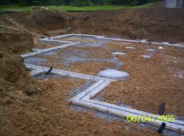 new home construction foundation diagonal internachi