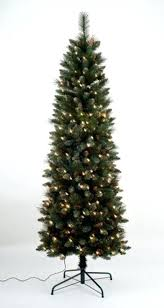 cheap christmas trees with lights pencil christmas trees vulcan sc