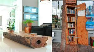 creative wood ideas for home interior decor wooden interior