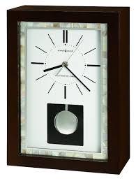 Mantel Clocks Howard Miller Mantel Clocks Best Antique And Contemporary U2013 Clock