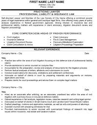 free sample resume for lawyers template best personal driver