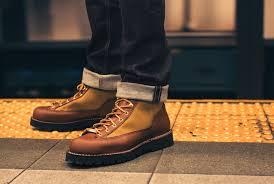urban boots from danner gear patrol