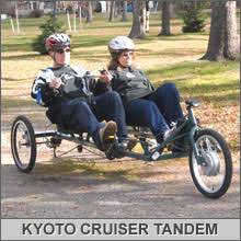 Recliner Bicycle by Atomiczombie Bikes Trikes Recumbents Choppers Ebikes Velos