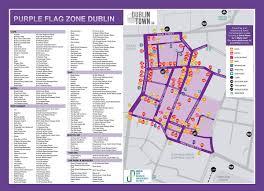 Purple Flag Purple Flag Dublintown