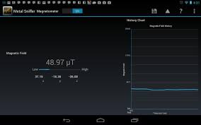 metal sniffer metal detector android apps on google play