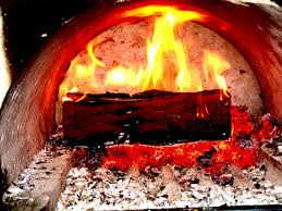 commercial wood fired oven installation how to build a house