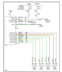 ford explorer radio wiring diagram ford wiring diagram gallery