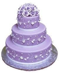 wedding cake online buy fabulous lilac wedding cake online in kochi ohmycake in