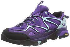 womens hiking boots size 11 merrell womens hiking boots capra mid sport tex lilac