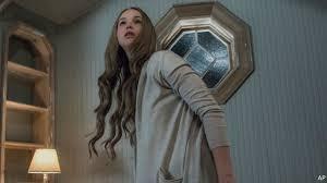 mother u201d is a startling scrambling of the horror film genre tell